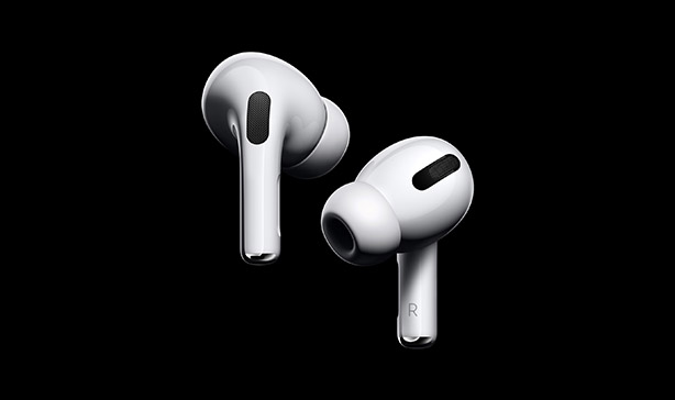 Apple announces AirPods Pro with Active Noise Cancellation 12