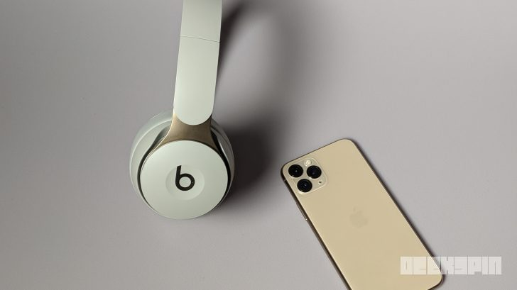 Beats Solo Pro headphones rock a totally new design and ANC 11