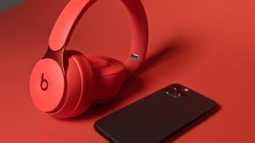 Beats Solo Pro headphones rock a totally new design and ANC 18