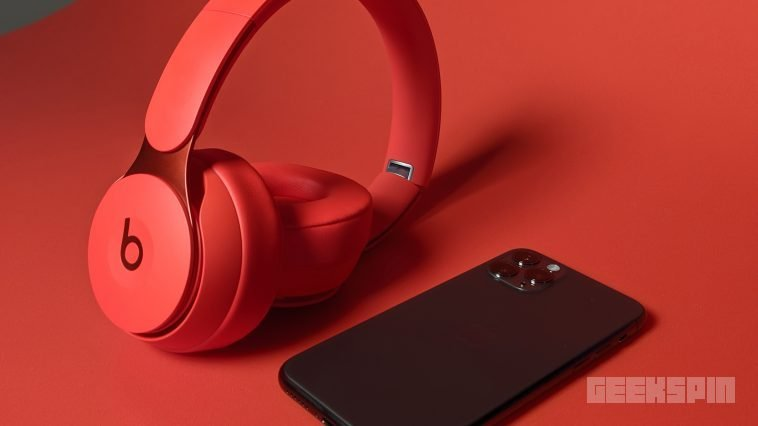 beats solo pro4 758x426 - Beats Solo Pro review: The best Beats headphones to date