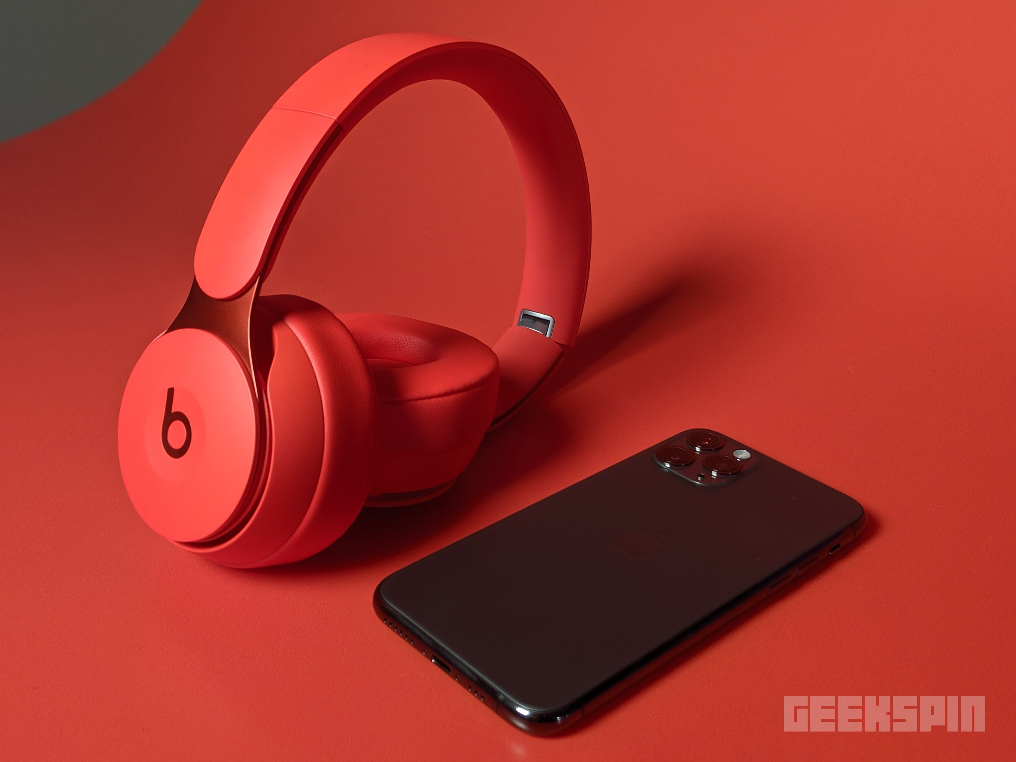 Beats Solo Pro Review The Best Beats Headphones To Date Geekspin