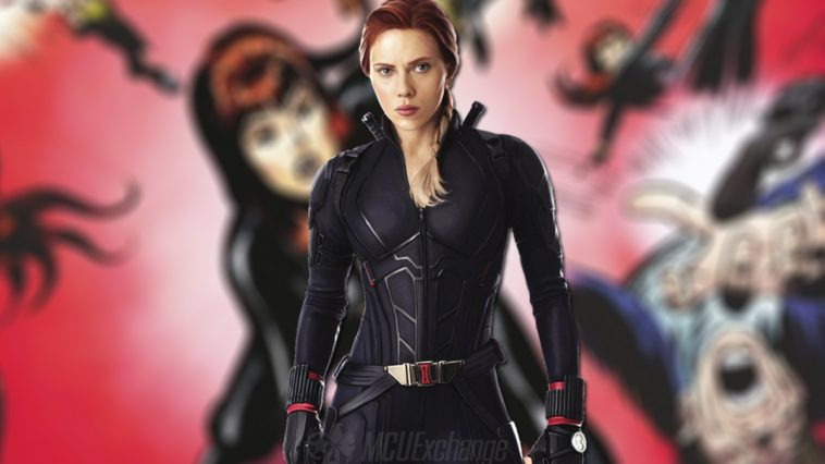 black widow 758x426 - 20 incredibly geeky films to look out for in 2020