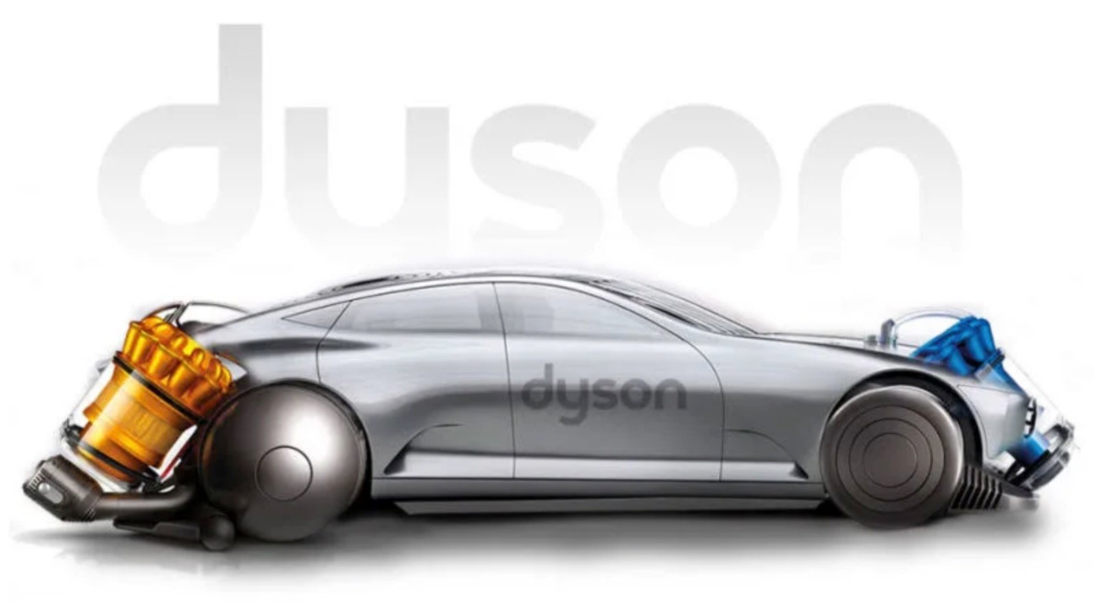 dyson evcar 364x205 - Dysons has abandoned its plans for an electric vehicle