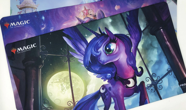 My Little Pony and Magic: The Gathering are joining forces 14