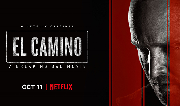 The El Camino countdown is now available on Samsung TV Plus 12
