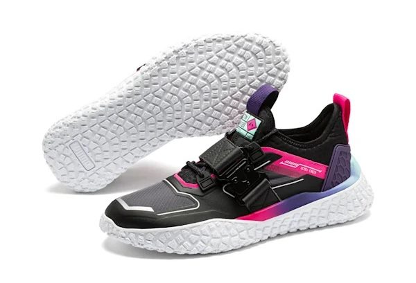 Puma and Electronic Arts partner for limited-edition Need for Speed Heat shoes 14