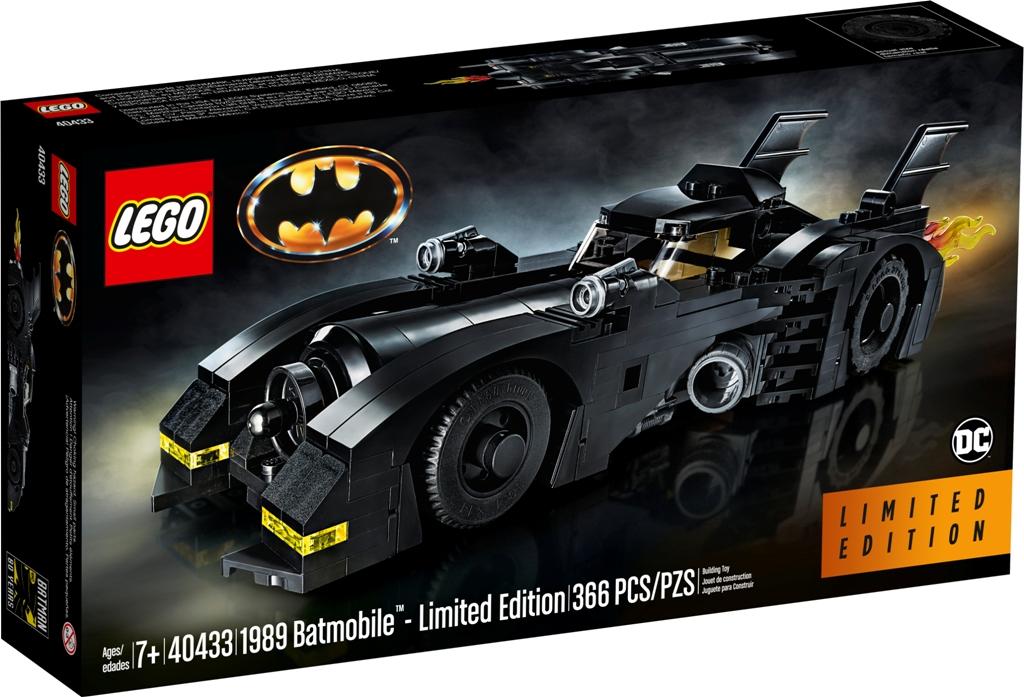 40433 box1 v39 1 728x409 - Batman's 1989 Batmobile gets a stunning LEGO replica