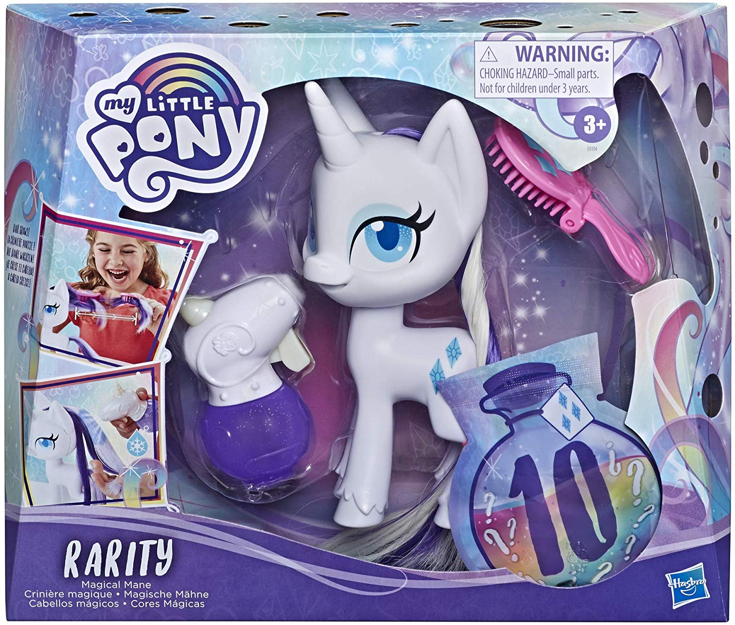 My Little Pony is launching a new animated series and toy line 12