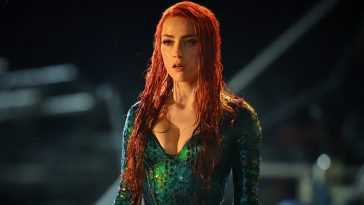 Johnny Depp fans petition to remove Amber Heard from Aquaman 2 12