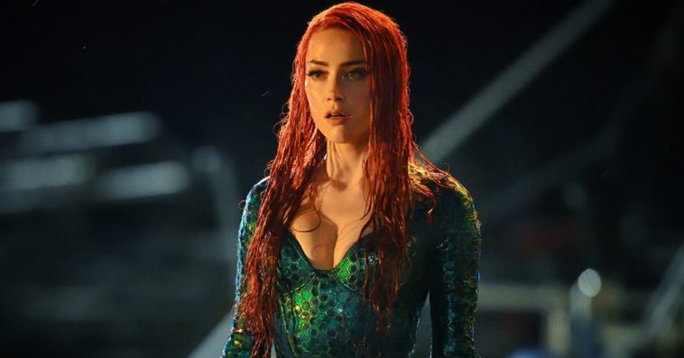 Johnny Depp fans petition to remove Amber Heard from Aquaman 2 10
