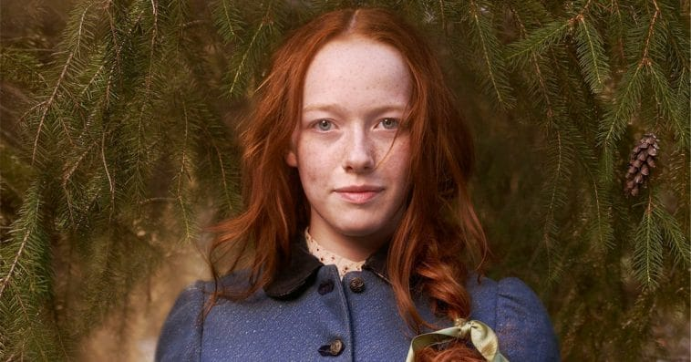 Anne with an E fans are devastated after Netflix and CBC canceled the series 13