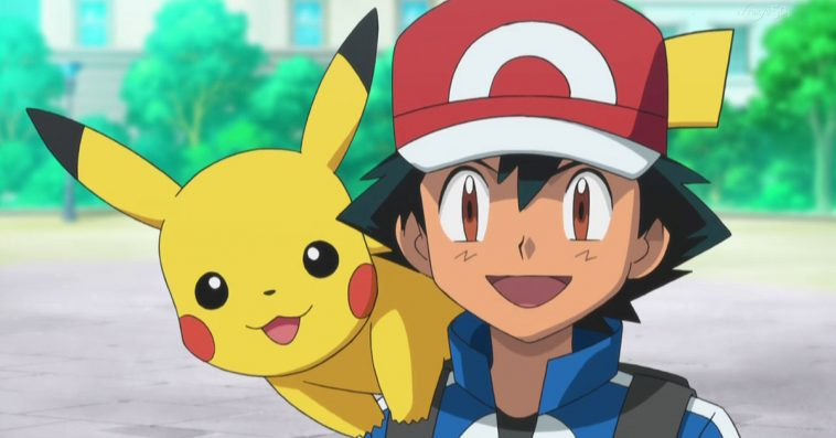 Pokémon is launching a weekly fan event called Pokémon Club this November 12