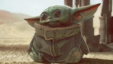 Star Wars fans want Disney+ to add a Baby Yoda icon to its avatar lineup 38