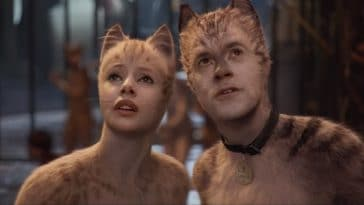 The second Cats trailer reminds people why they would pass on seeing the film 14