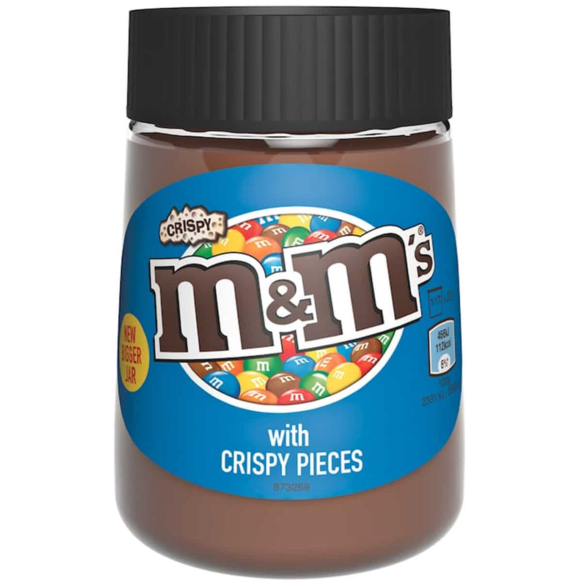 Crispy M&M's Spread is now available in the U.S. via Amazon 14