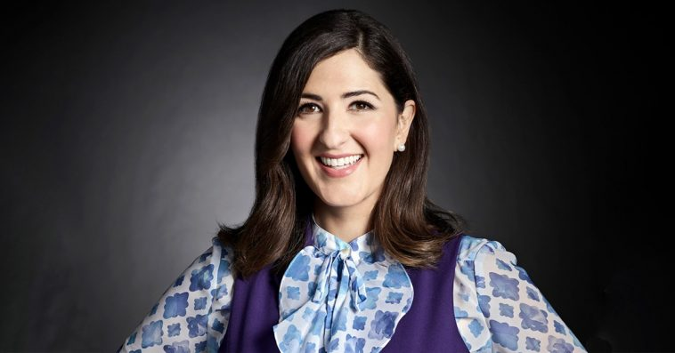 The Good Place actress D'Arcy Carden is in talks to star in Amazon's A League of Their Own 14