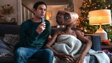 E.T. and Elliott reunite in a heartwarming Comcast Xfinity ad 19