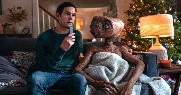 E.T. and Elliott reunite in a heartwarming Comcast Xfinity ad 15