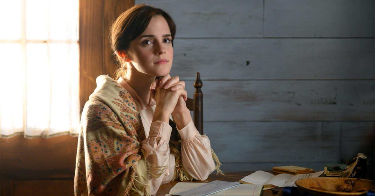 Emma Watson in Little Women 364x205 - Emma Watson prefers to be called 'self-partnered' rather than single