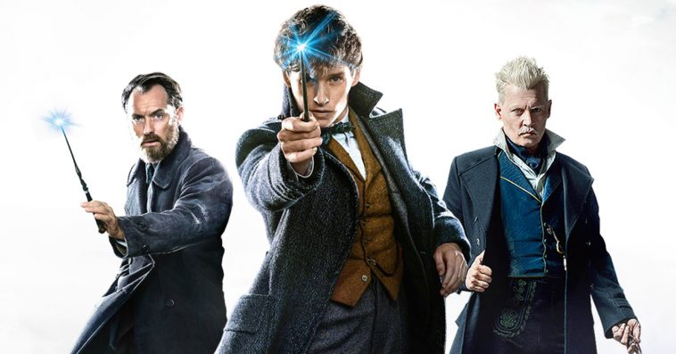 Fantastic Beasts 3 is officially going to South America 11