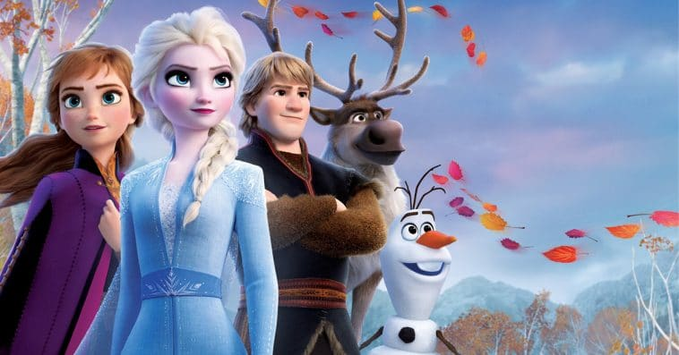 Is Frozen 2 getting a sequel? 10