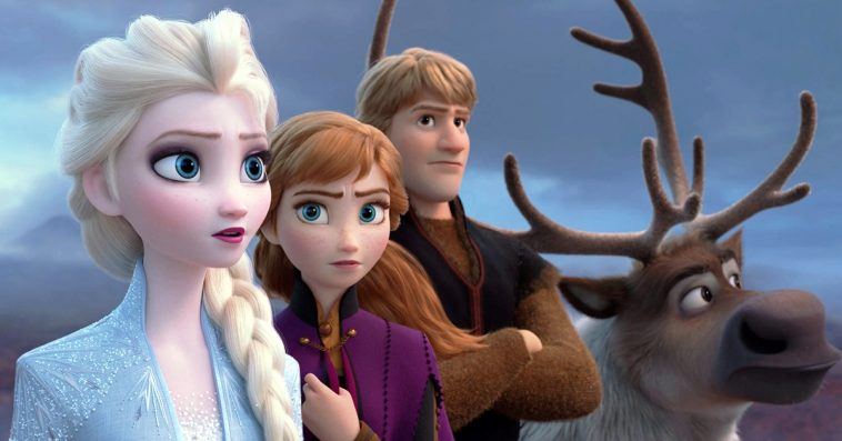 Frozen 2 tickets are now on sale 14