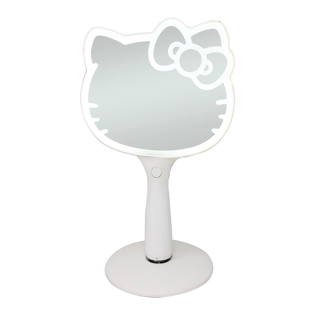 Hello Kitty and Impressions Vanity reunite for a new collection of makeup mirrors 12
