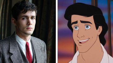Disney's The Little Mermaid remake casts Jonah Hauer-King as Prince Eric 11