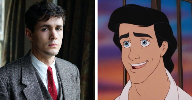 Disney's The Little Mermaid remake casts Jonah Hauer-King as Prince Eric 12