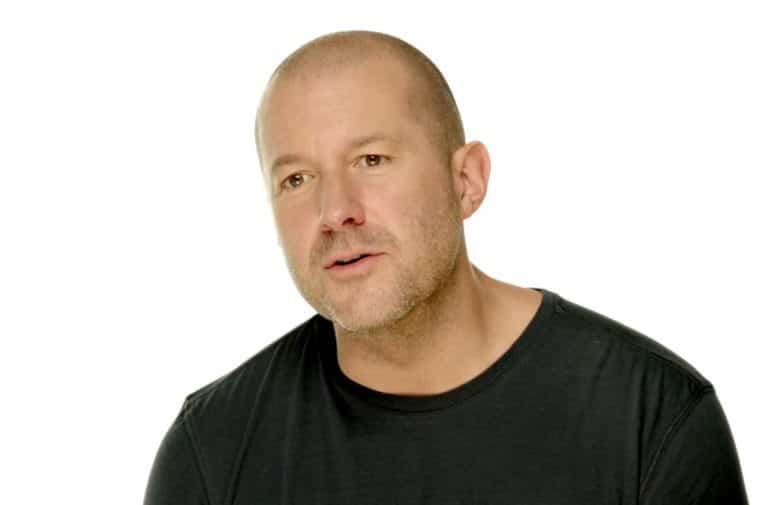 Jony Ive has officially left Apple 12