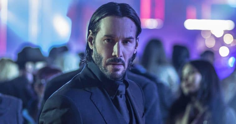 Keanu Reeves' superhero movie Past Midnight is still in formative stage 14