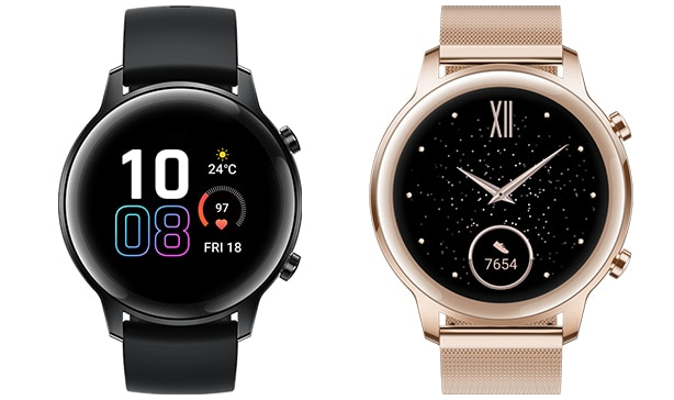 HONOR's MagicWatch 2 promises 14 days of battery life 16