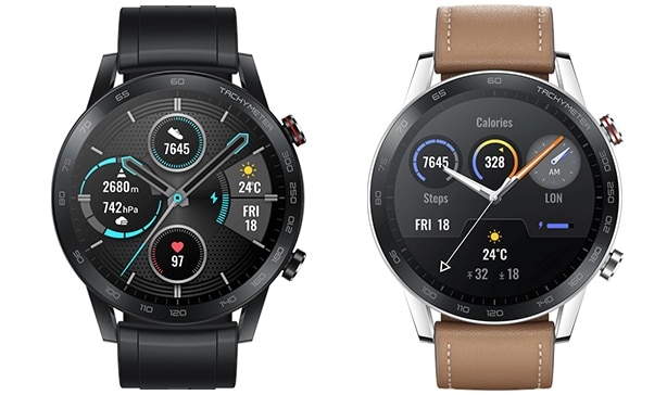 HONOR's MagicWatch 2 promises 14 days of battery life 15