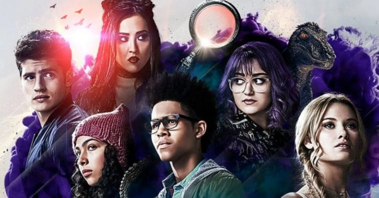 Marvel's Runaways will end with its upcoming Season 3 on Hulu 19