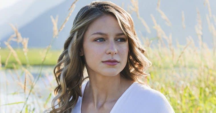 Supergirl star Melissa Benoist reveals she's a survivor of domestic violence 14