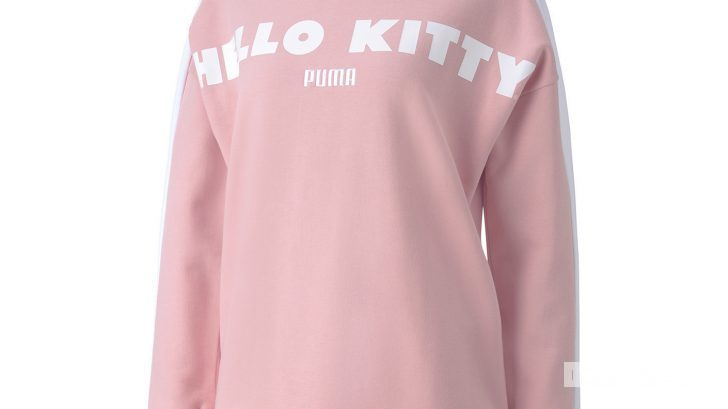 Puma and Hello Kitty re-team for another kawaii shoe and apparel collection 18