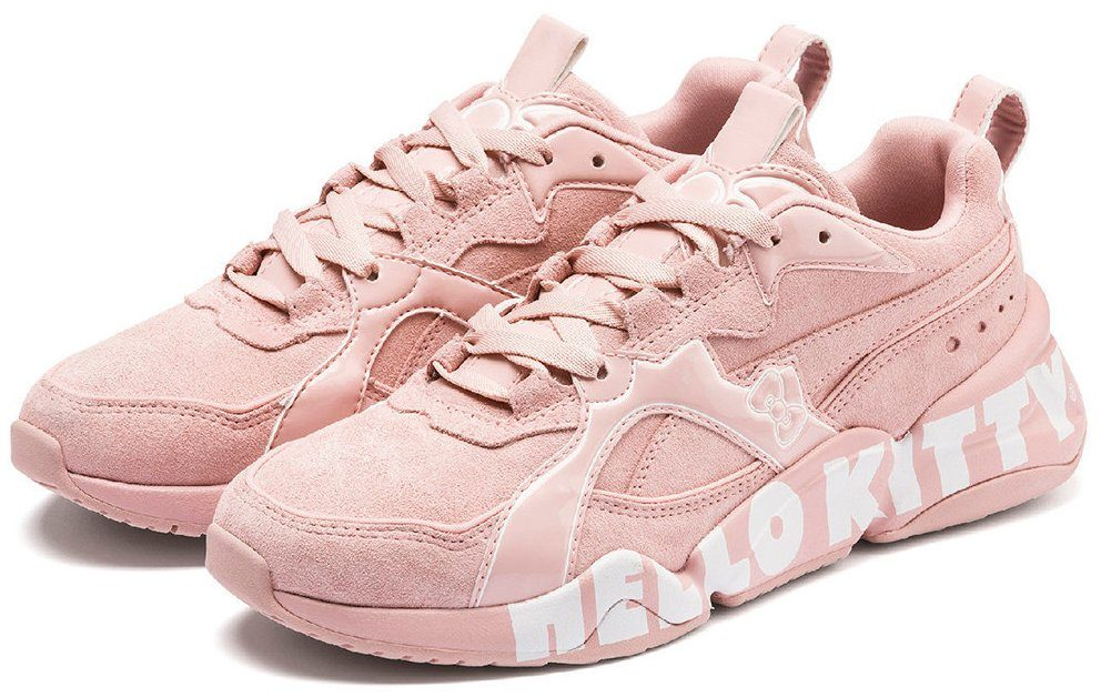 Puma and Hello Kitty re-team for another kawaii shoe and apparel collection 16