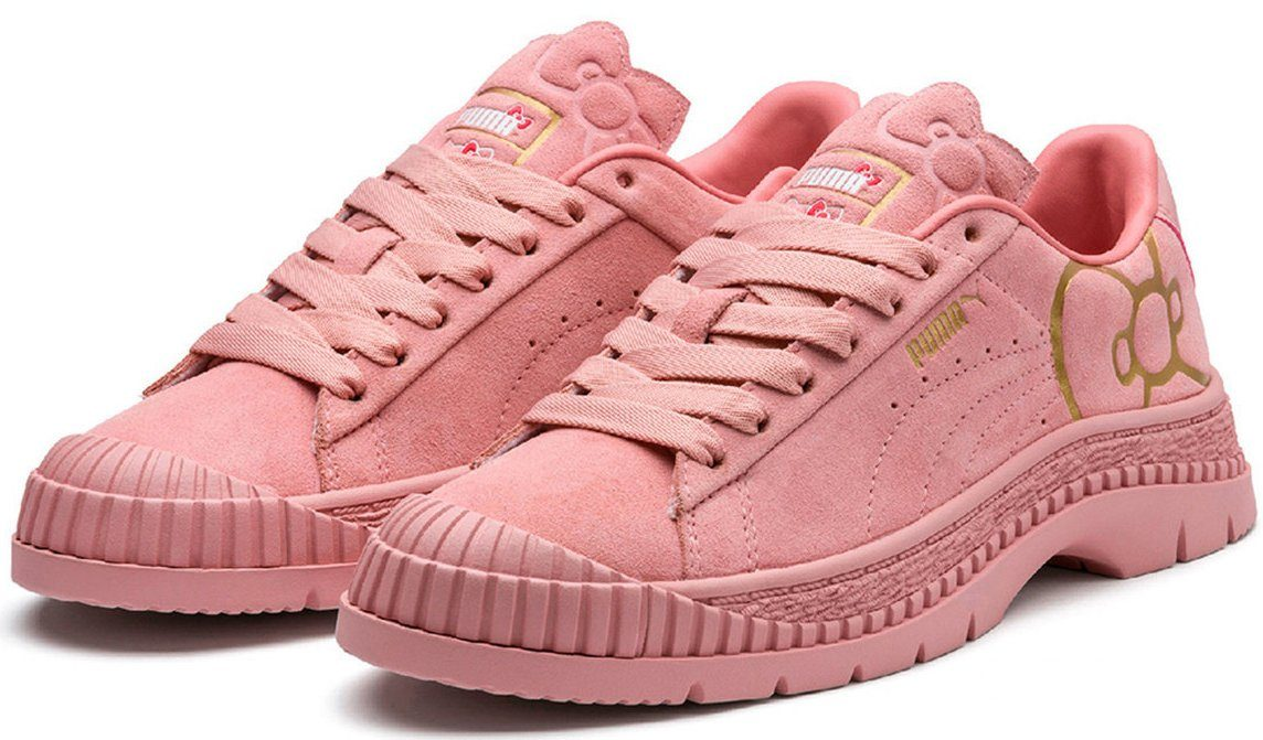 Puma and Hello Kitty re-team for another kawaii shoe and apparel collection 14