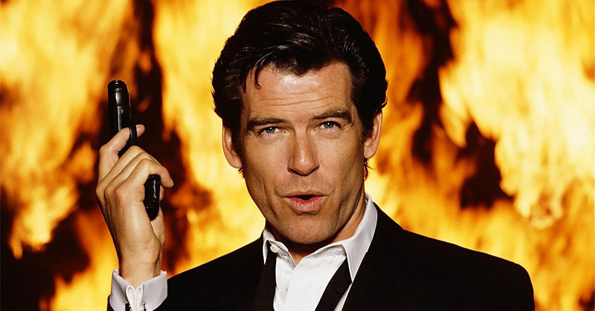 Pierce Brosnan as James Bond 364x205 - What's new on Netflix this December: James Bond movies, Austin Powers Trilogy, & more