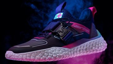 Puma and Electronic Arts partner for limited-edition Need for Speed Heat shoes 15