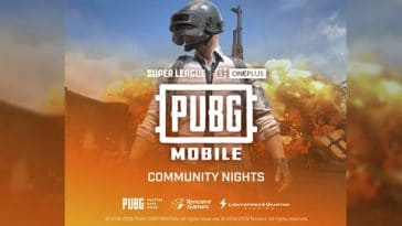 OnePlus is now the official sponsor for PUBG tournaments 13