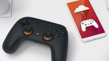Google Stadia's launch games have been revealed 13