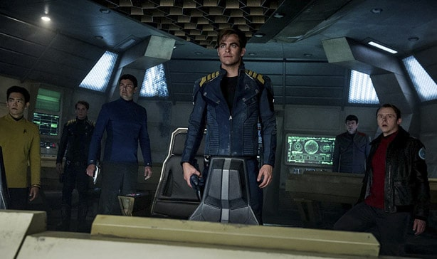 A Star Trek 4 film is in the works with Fargo creator Noah Hawley as its director 10