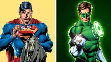 The next Superman and Green Lantern movies may be produced by J.J. Adams 12