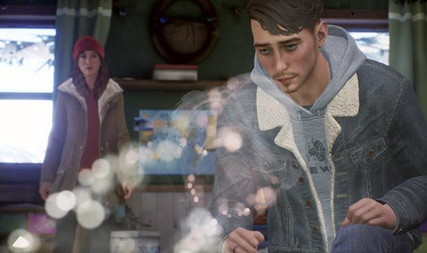The next Life is Strange game stars a transgender hero 14