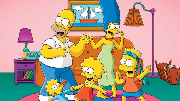The Simpsons 758x426 - Simpsons World abruptly shuts down after the launch of Disney+