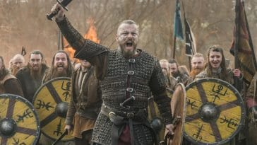 Netflix will continue the Vikings saga with the sequel series Vikings: Valhalla 14