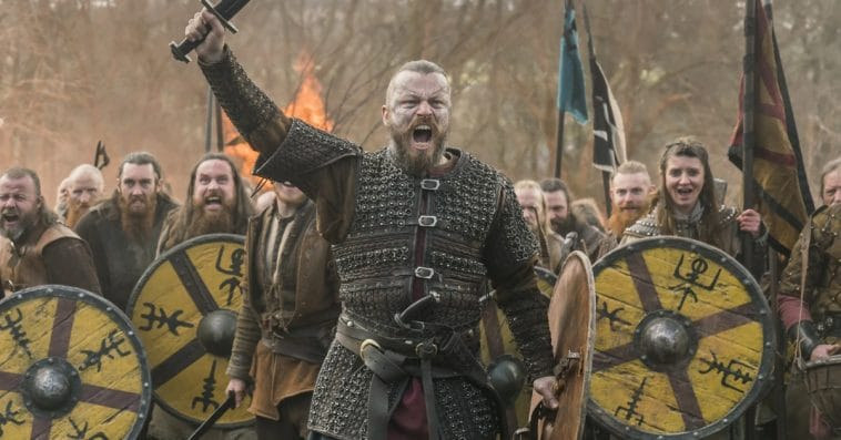 Netflix will continue the Vikings saga with the sequel series Vikings: Valhalla 15