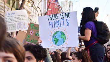 A climate emergency has been declared by over 11,000 scientists 21
