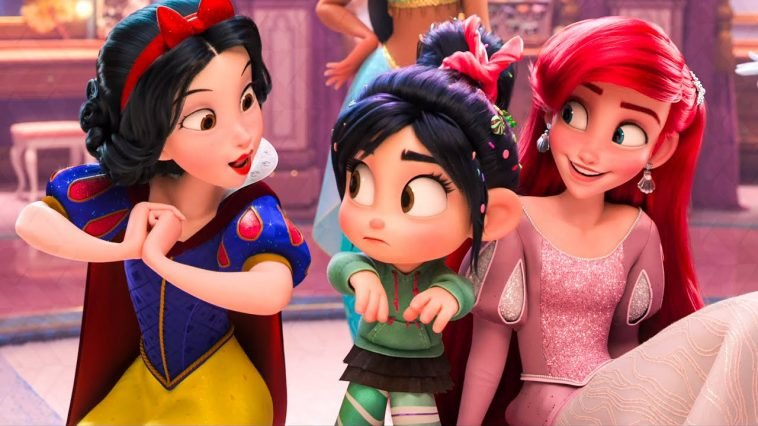 Firefox Warns Against Using Disney Princess Names As Passwords For